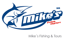 Mike's Fishing