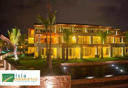 Isla Palmares Condominium el Tigre Nuevo Vallarta: Now selling at sensational prices
