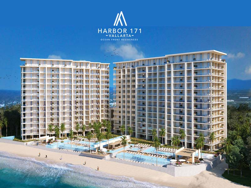 Harbor 171 Ocean Front Residences