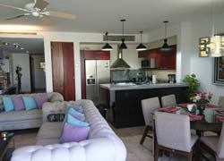 Condo for sale Dalila 201 at Isla Palmares inside of El Tigre Nuevo Vallarta