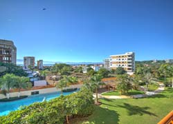 Condo 315 La Joya Huanacaxtle, only one block from the beach and the Marina