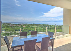 Borneo 203 the most popular condominium in Alamar ever: 2 beds 2 baths