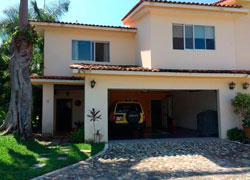 Villa 5 at Punta Pelicanos, La Cruz de Huanacaxtle. Just one min walk to the beach