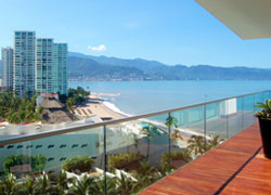 Condominio 3-1001 en Icon Puerto Vallarta