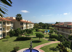 Condo 309 at Green Bay II in El Tigre Golf and Country Club Nuevo Vallarta