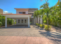 Casa Tortugas 168 inside the exclusive community El Tigre Golf and Country Club