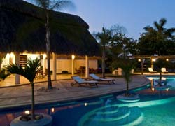 House 30 Real Nuevo Vallarta, located in a private community with great location
