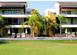 Loft Ibiza 213 within El Tigre Golf and Country Club. Enjoy all the amenities of Paradise Village.