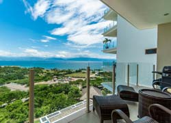 Condo Amura 501A Alamar, functional and cozy condo with ocean view