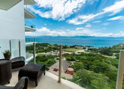 Condo Amura 601A Alamar great opportunity for investment in Riviera Nayarit