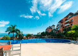 Girasol 201 Punta Esmeralda: Luxury condo with stunning view of the Bay