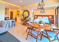 Nayri Life and Spa 102 - Located in the desirable zone of old Vallarta