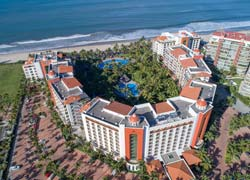 Playa Royale 2301 located in the most desirable area of Nuevo Vallarta
