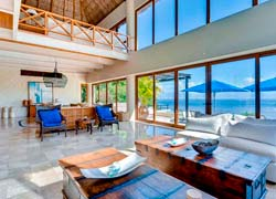 Casa Agua Real del Mar in Riviera Nayarit, Luxury beachfront home
