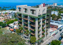 Unidad 405 Condominios The Colonial Puerto Vallarta