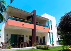 Casa Mariposas 122 El Tigre, furnished house with 3 bedrooms  for sale