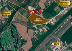 Las Juntas-Ameca Lot, great opportunity for developers
