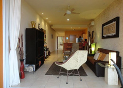 Two bedroom condo at La Joya Huanacaxtle unit 218, best price in site