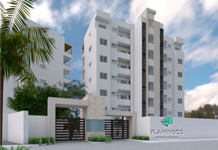 Flamingos Sport Residences