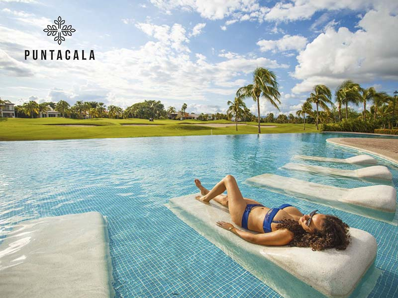 Puntacala: Houses with modern design inside of the exclusive community of El Tigre