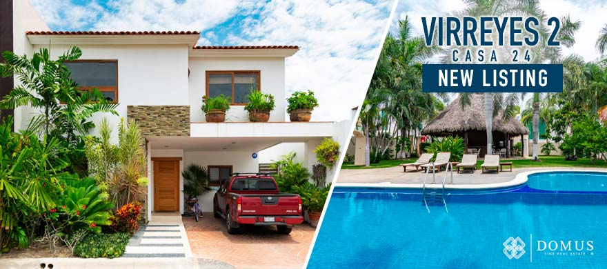 Home for sale at Virreyes 2 in Flamingos